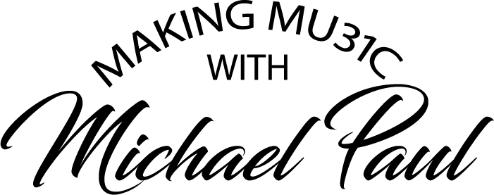 Making Mu31c with Michael Paul